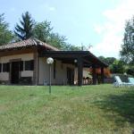 Villa Renè, Alba