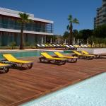 Pestana Alvor South Beach Premium Suite Hotel, Alvor