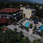 Hotel Niko Paradise,  Platamonas