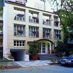 Hotel Pictures: Hotel Scherf, Bad Lippspringe