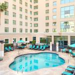 Residence Inn by Marriott Las Vegas Hughes Center, Las Vegas