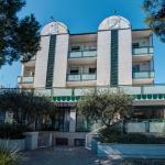 Hotel Zeus, Cesenatico