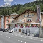 Hotellbilder: Posthotel Strengen, Strengen