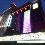 Rainbow Hotel, Seoul