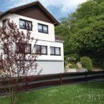Hotel Pictures: Two-Bedroom Apartment Korbach-Goldhausen 0 09, Korbach
