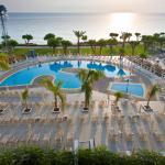 Pernera Beach Hotel, Protaras