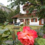 Casa Federica, Valdidentro
