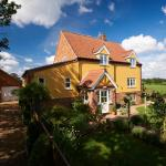 Sunset House Bed and Breakfast, East Harling