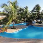 Hotel Pictures: Hotel Coco Beach, Conde
