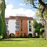 Hotel Flamingo Inn, Querétaro