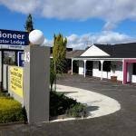 Papakura Pioneer Motor Lodge & Motel, Papakura