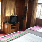 Longsheng Qianceng Terrace Inn, Longsheng