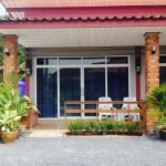 Lanta Fasia House, Ko Lanta