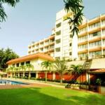 The Gateway Hotel Old Port Road, Mangalore