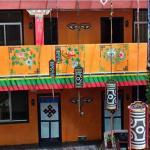 Zangdi Gushi Inn,  Lhasa