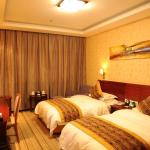 Jining Media Boutique Hotel, Jining