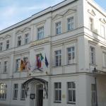 """Hotel Pictures: Hotel & Restaurant """"Deutscher Kaiser"""", Perleberg"""