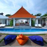Villa Mutiara Putih, Seminyak