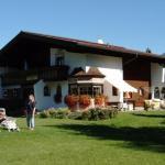 Zdjęcia hotelu: Haus Moosbrugger, Reutte
