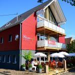 Hotel Pictures: Winzercafe Neipperg Ferienwohnungen, Brackenheim