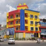 Hotel Zaika Inn, Mandarmoni