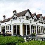 Buckatree Hall Hotel,  Telford