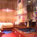 Jingle Hotel, Binhai
