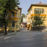 Fotografie hotelů: Guest House Anelim, Veliko Tŭrnovo