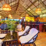 The Luxury Concept Hostel,  Siem Reap