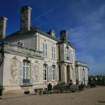 Hotel Pictures: Château du Clos Mortier, Saint-Dizier
