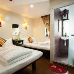 Comfort Guest House, Hong Kong