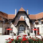 La Bertonnerie en Champagne,  Prunay