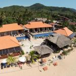 Peace Paradise Beach, Ko Lanta