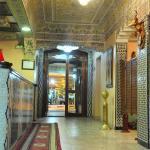 Hotel Lixus, Nador