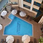 VIP CLUB Dolphin Coast, Sunny Beach