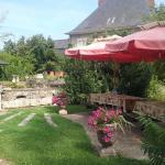 Le Moulin du Modon,  Couffy