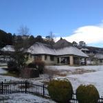 Fairways Gold Crown Resort, Drakensberg Garden