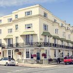 Afton Hotel,  Eastbourne