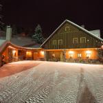 Residence Buffalo,  Špindlerův Mlýn