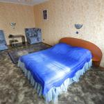 Versal Parkhaus Apartment,  Petropavlovsk