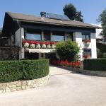 Rostohar Guest House, Bled