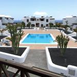 Casa Nimbara,  Playa Blanca