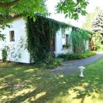 Hotel Pictures: Ferienhaus mit Garten am Bodstedter Bodden, Bodstedt