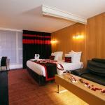 Hotel Pictures: Clarion Suites Sénart Paris Sud****, Lieusaint