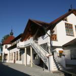 Hotel Pictures: Ferienwohnung Gmeinwieser, Mitterfecking