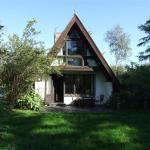 Hotel Pictures: Romantische Finnhütte in der Heide, Neuendorf Heide