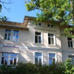 Apartmenthaus Seestern,  Prerow