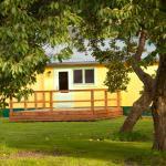 Ferienhaus Hanna mit Sauna, Neuendorf Heide