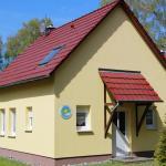 Hotel Pictures: Ferienhaus Sonnenschein in Breege, Juliusruh