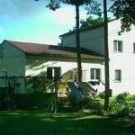 Ferienwohnung in Glowe auf Rügen, Glowe